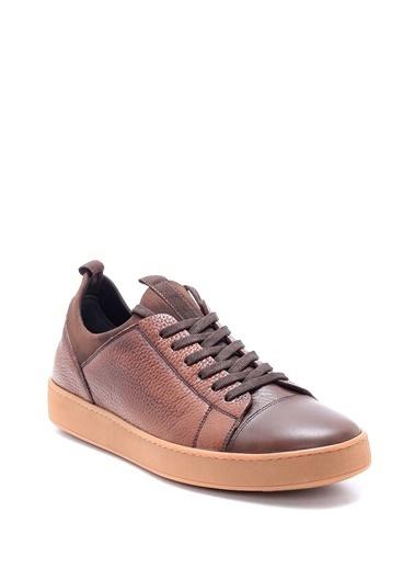 Derimod Sneakers Taba